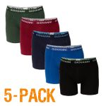 Giovanni heren boxershort 5-pack 'Cloudy'